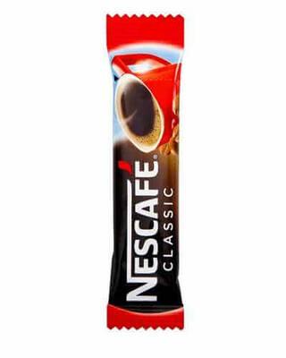 Nescafe Classic 2 gr 200′lü